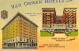 Van Orman Hotels